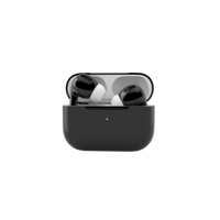 Merlin Craft Apple Airpods Pro Black Glossy