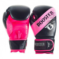Booster Boxing Gloves Sparring Pink