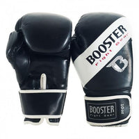 Booster Boxing Gloves Sparring White
