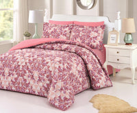 SPM Microfiber Comforter 6Pcs Set King