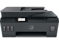 HP Smart Tank 530 Wireless, Print, Scan, Copy, All In One Printer