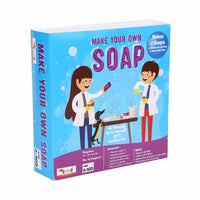 CocoMoco Kids - Soap Making DIY Activity Kit