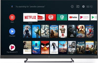 TCL Ultra HD Smart Android LED TV With ONKYO Speakers - C8000PUS