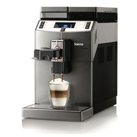 SAECO 10004768 Lirika One-Touch Cappuccino Espresso Coffee Machine