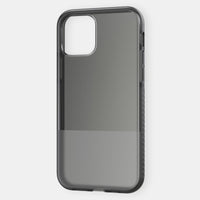 BodyGuardz Stack designed for iPhone 12 Pro MAX case cover (6.7 inch) - Smoke