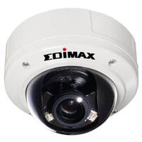 Edimax VD-233ED 3MP Vandal Dome Network Camera