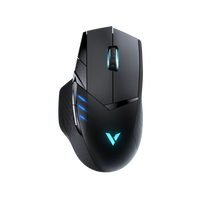 RAPOO VPRO VT300 Gaming Mouse Wired - Black