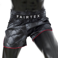 Fairtex Shorts BS1901 Black