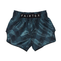Fairtex Shorts BS1902 Blue