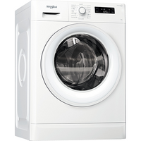 Whirlpool Front Load Washer 7kg White - FWFP71052W