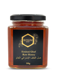 Emirati Ghaf Raw Honey