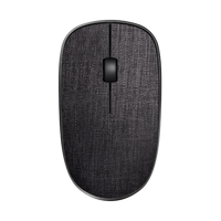 RAPOO M200 Plus Mouse Silent Multimode - Black