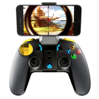 Ipega : PG-9118 - Gold Warrior Gamepad