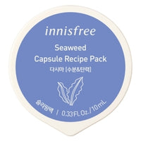 Innisfree Capsule Recipe Pack - Seaweed