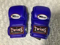 Twins Special Grappling Gloves GGL2 Blue