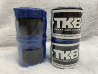 Top King Handwraps TKHWR-01 Blue