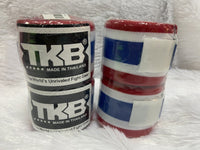 Top King Handwraps TKHWR-01 Thai Flag