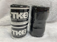 Top King Handwraps TKHWR-01 Black