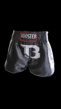 BOOSTER SHORTS TBT PRO 2 Black