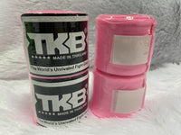 Top King Handwraps TKHWR-01 Pink