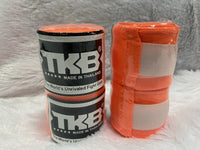 Top King Handwraps TKHWR-01 Orange