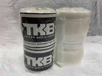 Top King Handwraps TKHWR-01 White