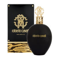 Roberto Cavalli Nero Assoluto EDP 75 ML For Women