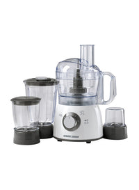 Black & Decker Food Processor With Blender Mincer&Grinder 400W - FX400BMG-B5