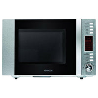 Kenwood 30 Liters Microwave Oven with Grill, Silver - MWL311