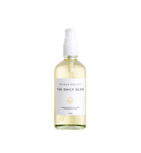 Clean Plant Based Beauty The Daily Glow Moisturising Dry Oil for Hair and Body By Seasun Society