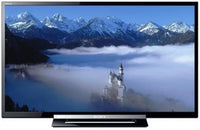 Sony 32inch LED HD Ready Television - 32R324E