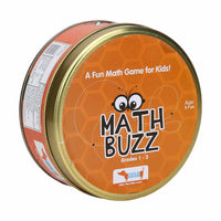 CocoMoco Kids - Math Buzz Math Game Stem Toy