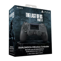 Limited Edition The Last of Us Part II DualShock 4 Wireless Controller (PS4)