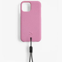 Lander Vise designed for iPhone 12 Pro MAX case cover (6.7 inch) - Blush