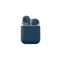 Merlin Craft Apple Airpods 2 Wireless Midnight Green