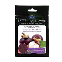 Supaporn Mangosteen Peel Powder 100% Natural x 6 pieces