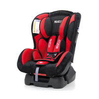 Sparco F500K Child Seat Group 0+1 (0-13kg)