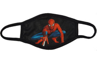 Spider-Man Kids Face Mask