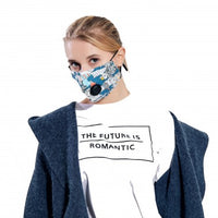 ActiveWear N95 Mask - Reusable Face Mask Pattern