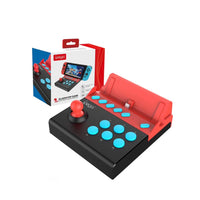 Ipega : PG 9136 - Gladiator Game Joystick For Nintendo Switch