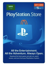 PlayStation Network Card (SAUDI ARABIA)