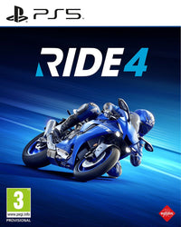 PS5 Ride 4