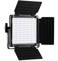 GVM 800D-RGB LED Studio Video Light