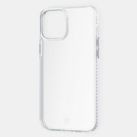 BodyGuardz Carve designed for iPhone 12 Pro MAX case cover (6.7 inch) - Clear
