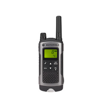 Motorola Walkie Talkies T80 Go Adventure