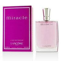 Lancome Miracle EDP 100 ML For Women