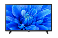 LG 43-Inch LED Full HD TV With Built-In Receiver 43LM5500PVA - Black