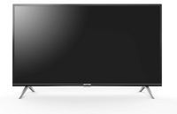 TCL LED32S6550S 32 Inch Flat Android AI Enabled Smart HD LED TV - Black