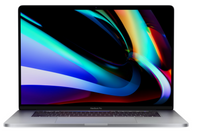 Apple Macbook Pro Touch Bar and Touch ID MVVJ2(2019)Intel Core i7, 2.6GHz, 16-Inc,512GB,16GB, AMD Radeon Pro 5300M-4GB,Eng-KB,Space Gray