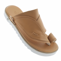 Neqwa Arabic Traditional Sandals Ibiza - Desert Leather